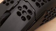 Cooler Master MM710 Buttons Picture