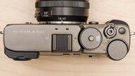 Fujifilm X-Pro3 Body Picture