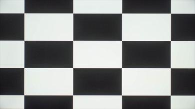 Vizio E Series 4k 2016 Checkerboard Picture