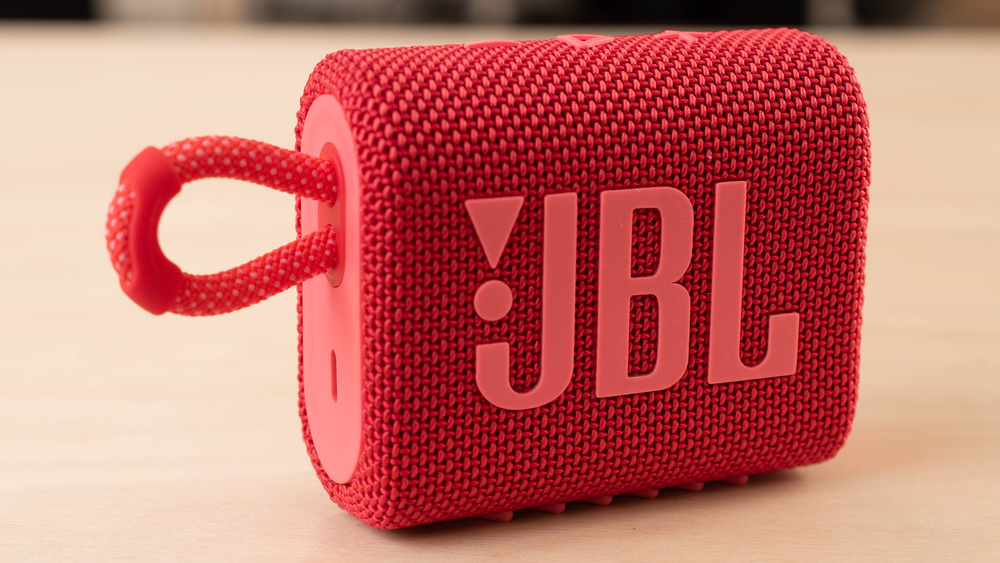JBL GO 3 Picture