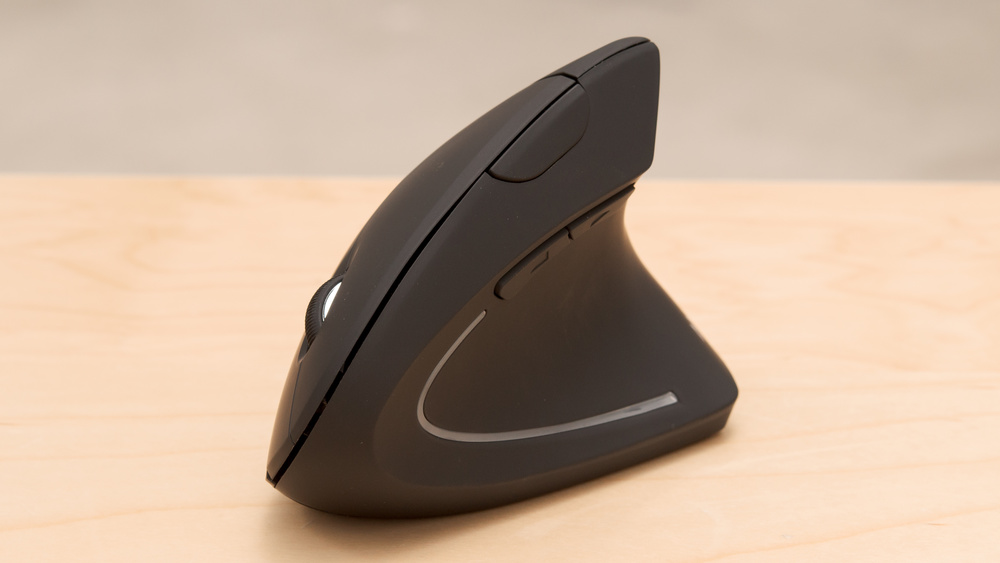 Anker Wireless Vertical Mouse Picture