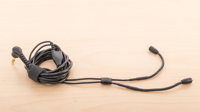 Shure SE215 Cable Picture