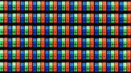 Sony Z9D Pixels Picture