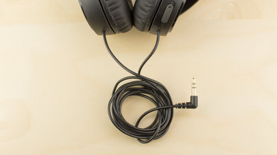 Sony MDR-ZX110NC Cable Picture