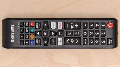 Samsung RU7300 Remote Picture
