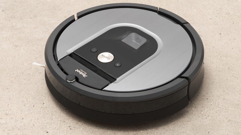 iRobot Roomba 960 Picture