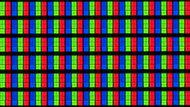 Samsung NU8000 Pixels Picture