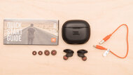 JBL Tune 125TWS Truly Wireless In The Box Picture