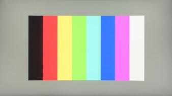 MSI Optix G27C6 Color Bleed Vertical