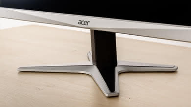 Acer G257HU Stand picture