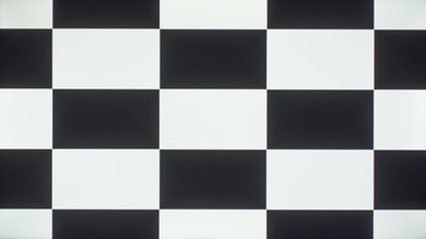 TCL 4 Series/S425 2019 Checkerboard Picture