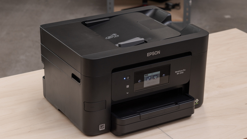 Epson WorkForce Pro WF-3720 Picture