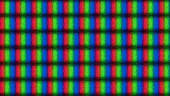 Gigabyte G27QC Pixels