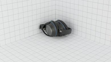 Bose QuietComfort 25 Portability Picture