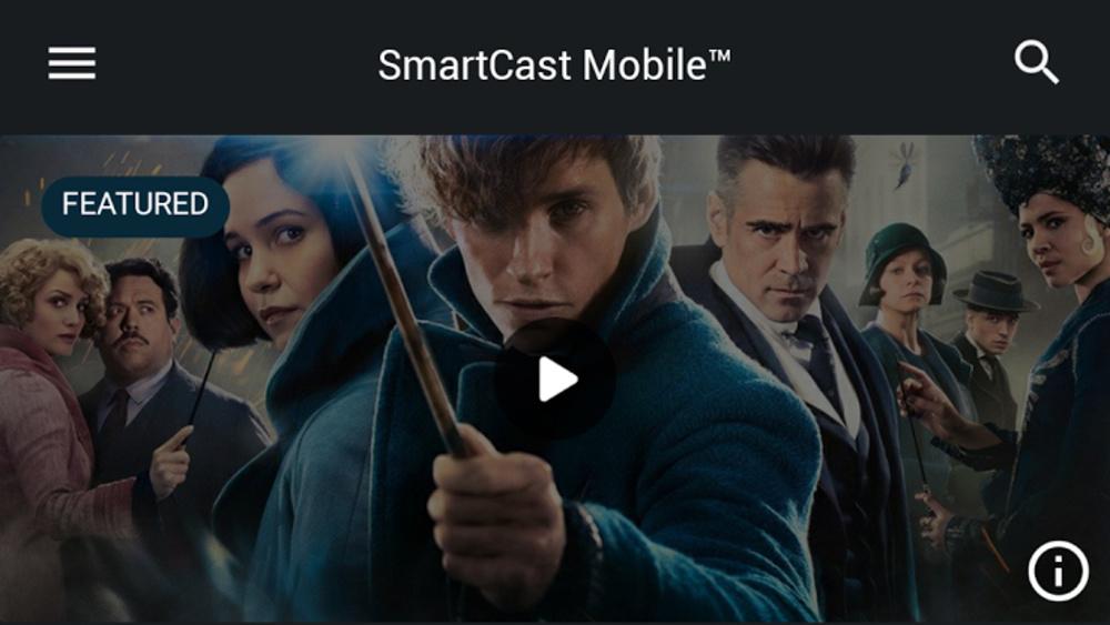Vizio P Series 2017 Smart TV Picture