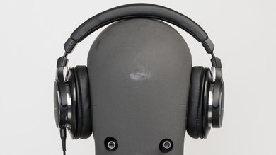Audio-Technica ATH-MSR7NC Stability Picture