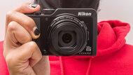 Nikon COOLPIX A1000 Hand Grip Picture