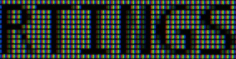 Lenovo Q27q-10 ClearType Off