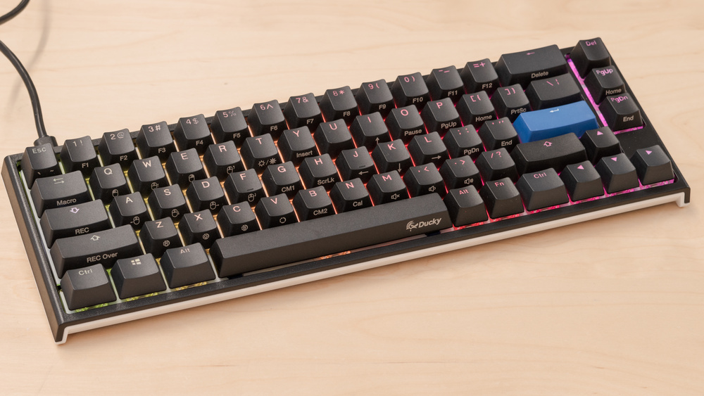 Ducky One 2 SF Picture