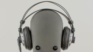 AKG K240 MKII Stability Picture