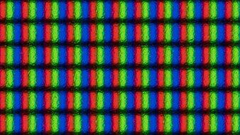 ASUS TUF VG27AQ Pixels