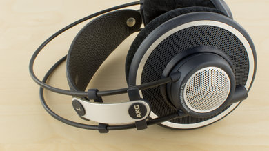 AKG K702 Build Quality Picture