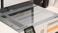 HP OfficeJet Pro 9015e Scanner Flatbed Picture