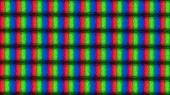 ASUS TUF Gaming VG27WQ1B Pixels