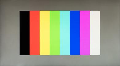 Samsung UE590 Color bleed vertical