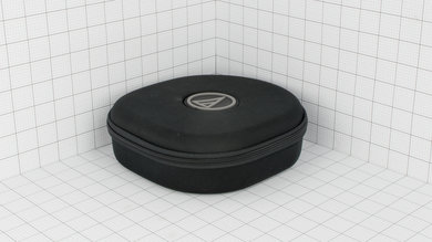 Audio-Technica ATH-ANC9 Case Picture