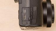 Panasonic LUMIX G100 Input Picture