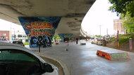 Nikon COOLPIX B600 Sample Gallery - Skate Park