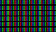 Hisense H8F Pixels Picture
