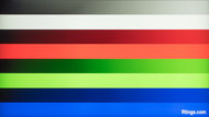 Samsung NU8000 Gradient Picture