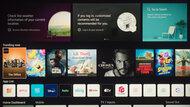 LG NANO90 2021 Smart TV Picture