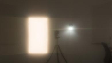Vizio M Series 2017 Bright Room Off Picture