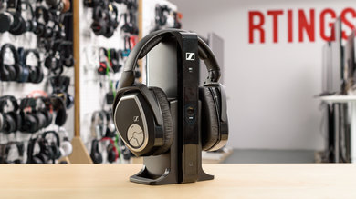 Sennheiser RS 165 Design