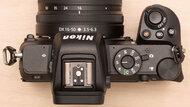 Nikon Z 50 Body Picture