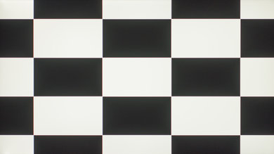 LG 32UD59-B Checkerboard Picture
