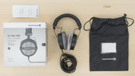 Beyerdynamic DT 990 PRO In The Box Picture