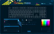 Ducky Shine 7 Software Picture