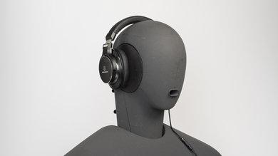 Audio-Technica ATH-MSR7NC Design Picture 2