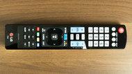 LG LB5800 Remote