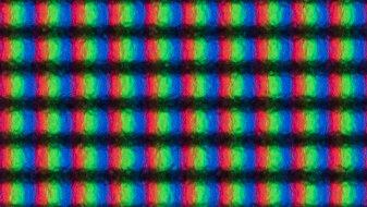 Gigabyte M28U Pixels
