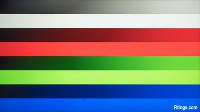 Samsung RU7100 Gradient Picture