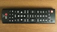 LG LB5900 Remote