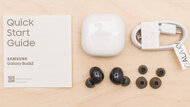 Samsung Galaxy Buds2 Truly Wireless In The Box Picture