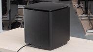 Bose Soundbar 700 with Speakers + Bass Module Back photo - sub