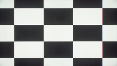 Vizio M Series 2016 Checkerboard Picture