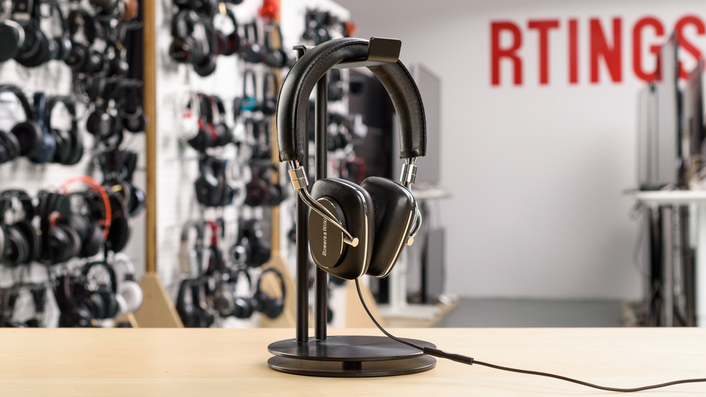 Bowers & Wilkins P5 Series 2 Picture